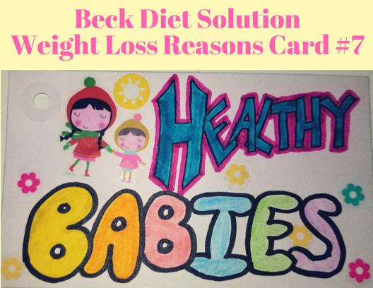 Card #7 Healthy Babies